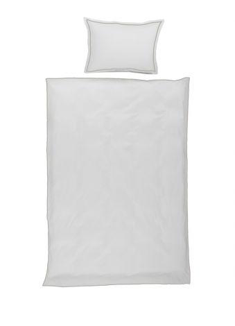 Halvor Bakke St. George Sengesett 200x220 / 2*50x70 cm Pure Cashmere