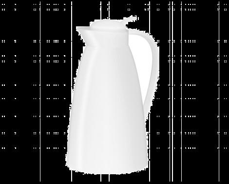 Alfi  Termokanne Eco hvit 1L