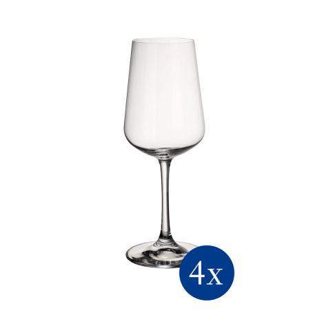 Villeroy & Boch Ovid hvitvinsglass 4stk