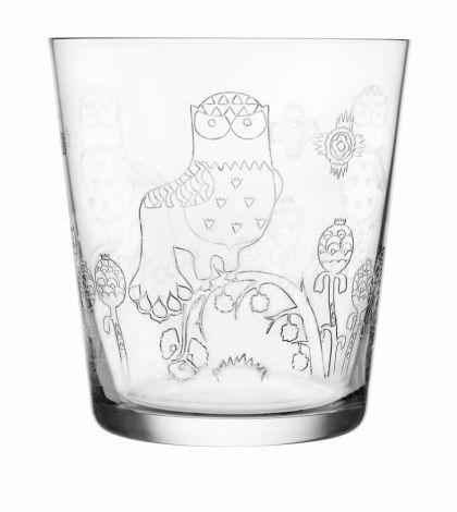 Iittala Taika Glass klar 2-pakning 38cl