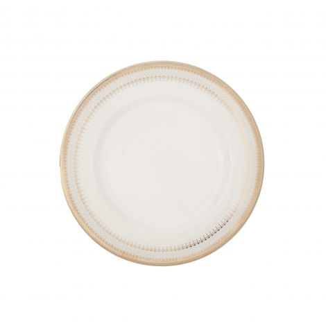 Royal Porcelain Gold Grande Plate 27 cm