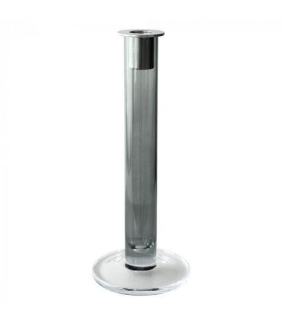 Magnor Skyline Koks Lysestake 22 cm