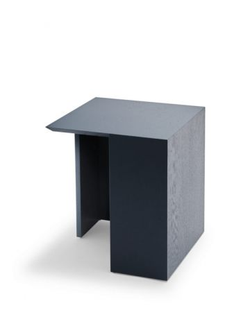 Skagerak Bicolter Building Table Dark Blue Low