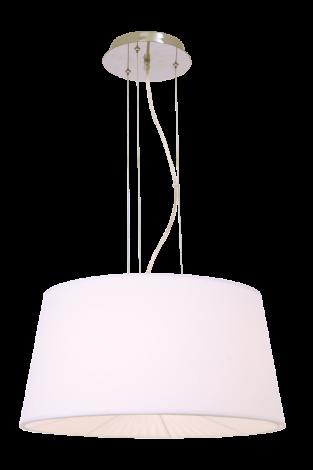 Scan Lamps Omega Taklampe Hvit