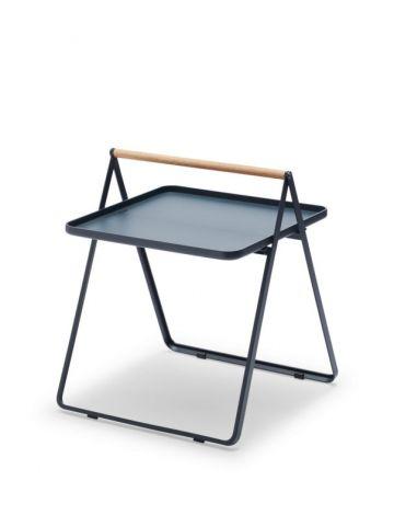 Skagerak By Your Side Table H 49 cm Mørkeblå