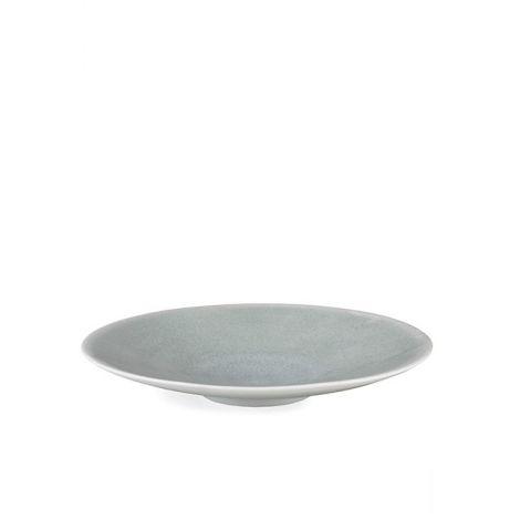 Kähler Unico Fat Marble Grey