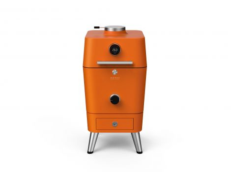 Everdure 4K Kullgrill Orange