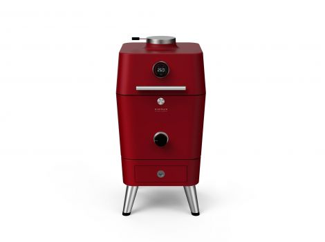 Everdure 4K Kullgrill Red