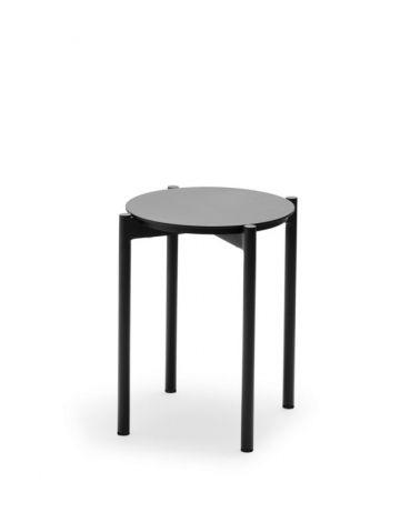 Skagerak Picnic Stol Aluminium, Antrasitt