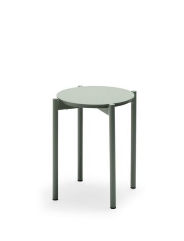Skagerak Picnic Chair Aluminium, Grå