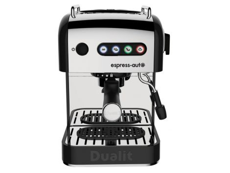 Dualit Express Auto 4in1 Kaffe og te