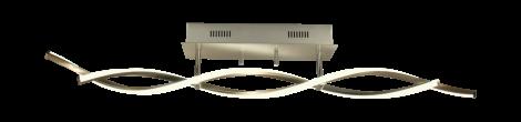 Scan Lamps Swirl Plafond Stål