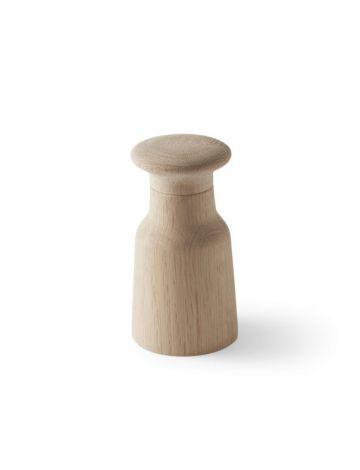 Skagerak Hammer Salt- og pepperbøsse Eik