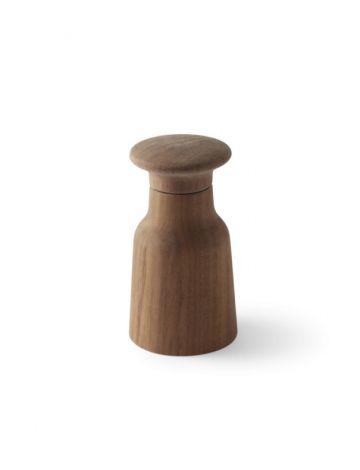 Skagerak Hammer Salt- og pepperbøsse oljet teak