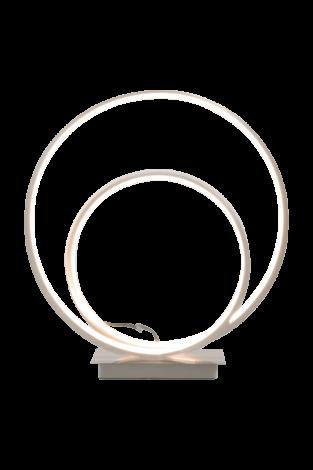 Scan Lamps Loop Bordlampe Stål