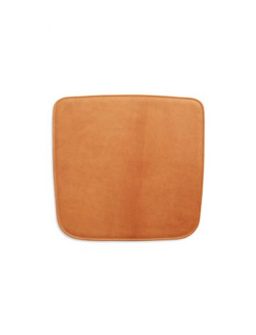 Skagerak Hven Lenestolpute Anilin Leather / Cognac