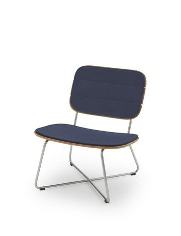 Best pris på Martinsen Oliver Chair Stoler Sammenlign