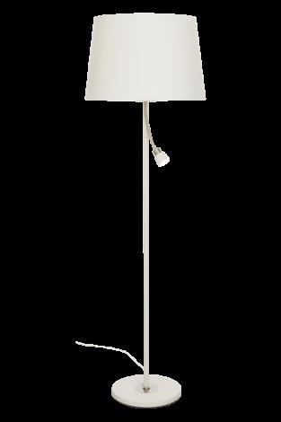 Scan Lamps Eketorp Gulvlampe Hvit
