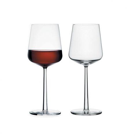 Iittala Essence Rødvin 45 cl 2stk