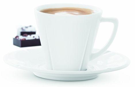 Rosendahl Grand Cru Espresso Kopp m/skål 9cl
