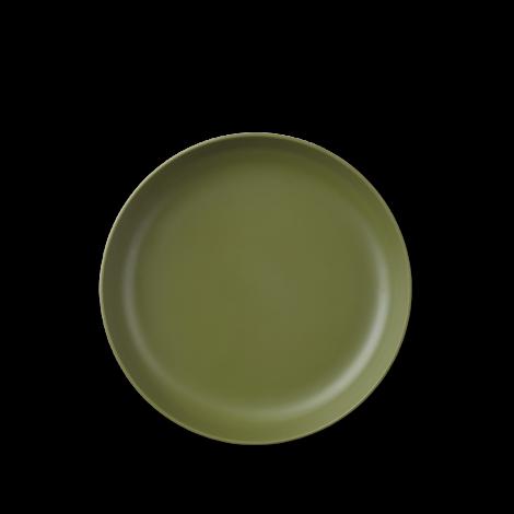 Rosendahl Grand Cru Take Asjett Olivengrønn Ø21,5 cm 2 stk