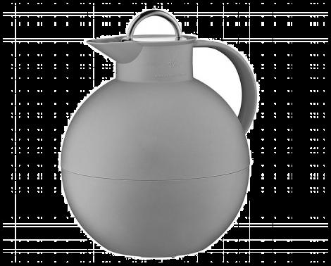 Alfi Termokanne Kule Grafittgrå 0,94L