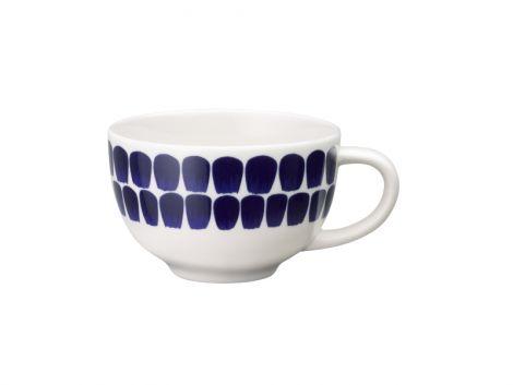 24-timers Tuokio kaffekopp / tekopp koboltblå