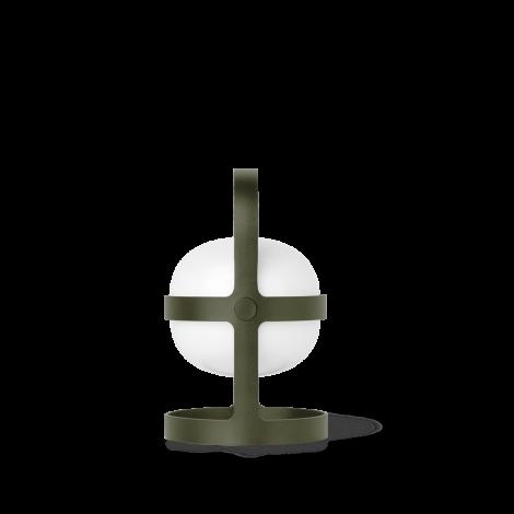 Rosendahl Soft Spot Solar Lampe Olivengrønn flervalg