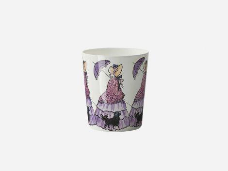 Elsa Beskow Tante Lavendel Krus 28 cl