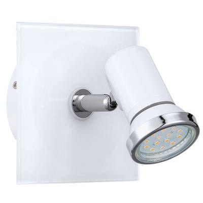 Eglo Tamara 1 Vegg Hvit LED
