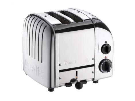 Dualit Toaster 2 Slices Newgen Chrome