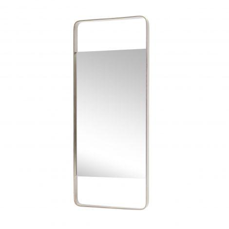 Pretty Wall Mirror Iron 31x76