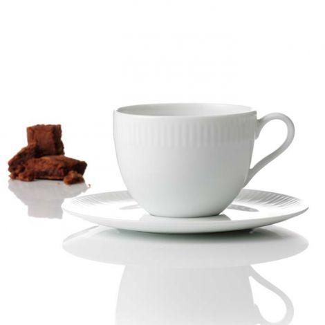 Aida Relief Kaffekopp 20cl 4stk