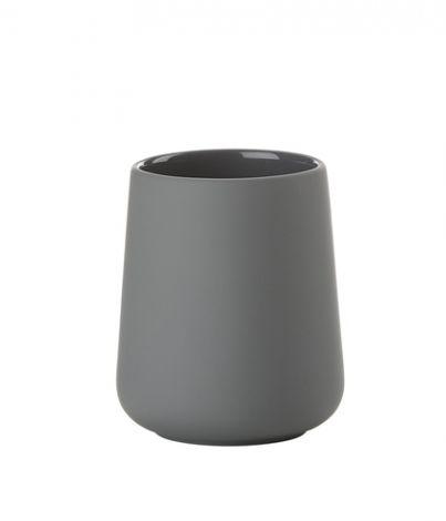 Zone Denmark Tannbørsteholder Nova One Grey