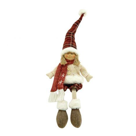 Martinsen Julepynt Hurdal Figur Gutt