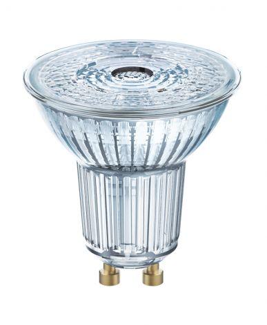 Osram Lyspære LED GU10 50, DIM