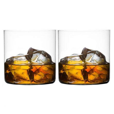 Riedel O Whisky 2stk 43 cl