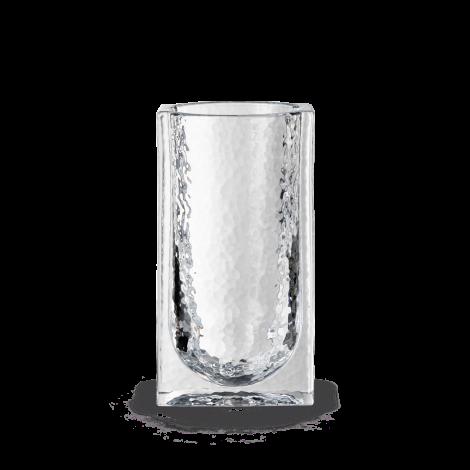 Holmegaard Forma Vase klar H20