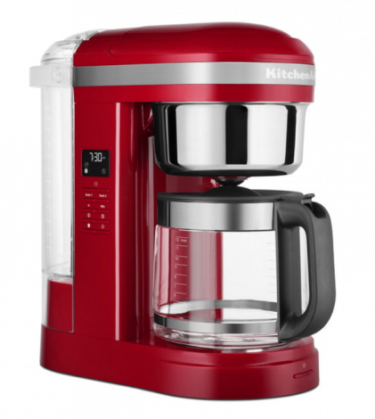 KitchenAid Drip Kaffetrakter Rød - 1,7 liter