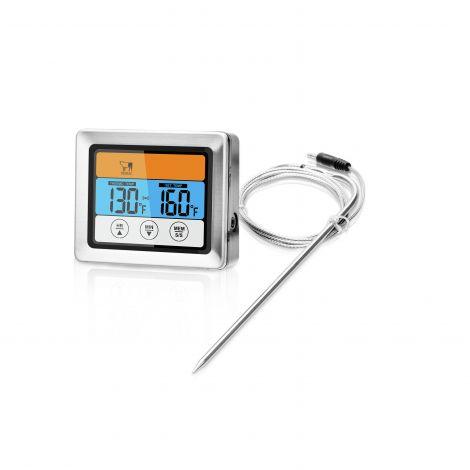 Modern House Basis Steketermometer. Levering februar 2021.