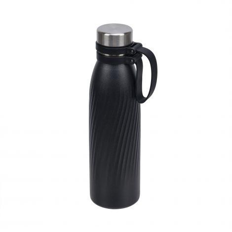 Modern House  Foss - Termoflaske Matt svart 750ml