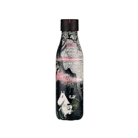 Les Artistes Bottle Up Mummi Termoflaske 0,5L Rosa Tåke