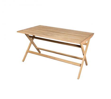 Cane-line Flip bord sammenleggbart stor