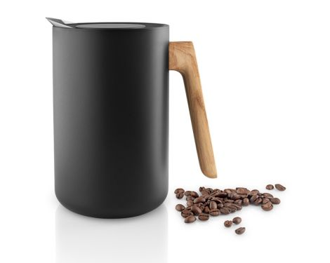 Eva Solo Nordic Kitchen Termokanne 1,0 liter Sorter