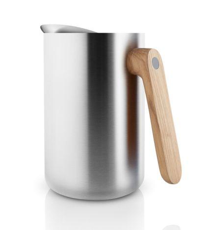Eva Solo Nordic Kitchen Thermos 1 Liter Steel