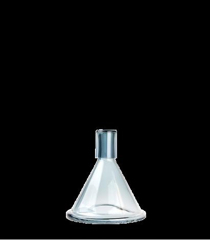 Magnor Thipi drammekaraffel m/glass petrol 40/4 cl