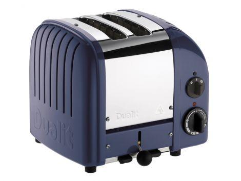 Dualit Toaster Classic 2-skiver Lavendelblå