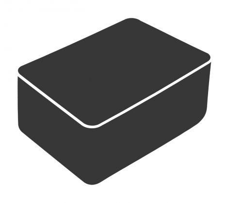 Cane-line Trekk nr.5 - Passer til medium lounge/sofagrupper