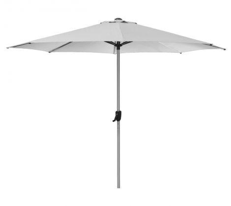 Cane-line Sunshade parasoll Hvit