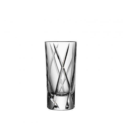 Orrefors City Shotglass 5 cl 2 stk